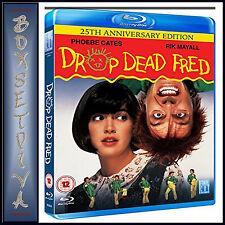 Drop Dead Fred (DVD, 2016, Anniversary Edition)