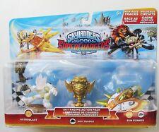 Skylanders SuperChargers: Sky Racing Action Pack