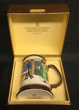 Royal Doulton Beswick 1977 Dickens Collectors Int'l Tankard