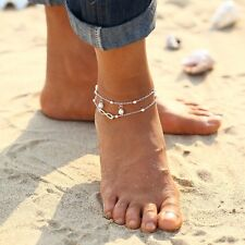 2017 New Hot 1PC Hot Summer Beach Ankle Anklets Bracelet for Women