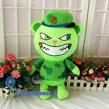 "Happy Tree Friends Fliqpy Stuffed Doll HTF Anime Plush Toys 40cm/15.7"" Present"