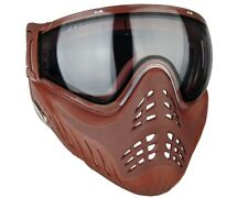 Vforce Profiler Paintball Protective Mask Goggle Brick on Earth New
