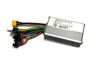 Part for Massimo Electric Scooter - 36v/350w Brushless DC Motor Speed Controller