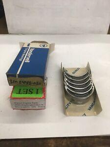 FITS TRIUMPH SPITFIRE MK1/2 1147cc 1961-67 MAIN BEARING SET 3M2443-030  M3353SA
