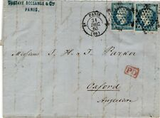 GP GOLDPATH: FRANCE COVER 1863 _CV643_P06