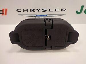 07-16 Chrysler Dodge Jeep Ram New Trailer Tow 7 Way Connector Mopar Factory OEM