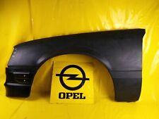 NEU / NOS Kotflügel Opel Rekord E links Blech Reparaturblech Fender