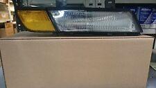 91 92 93 94 95 96 C4 CORVETTE RIGHT FRONT SIDE MARKER LAMP NEW GM