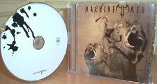 MACHINE MEN - Elegies (Heavy Metal aus Finnland (2005)