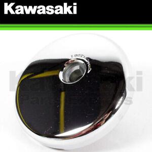 NEW 2000 - 2020 GENUINE KAWASAKI VULCAN FUEL TANK CAP 51049-0003 - FITS MANY!