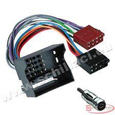 Adattatore ISO FORD - cavo connettore autoradio per FORD GALAXY /  MONDEO /  S-M
