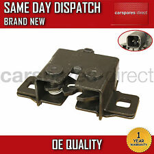 JAGUAR XF CC9 / XF CC9 SPORTBRAKE BONNET CATCH ANTI THEFT SWITCH 08>15 LR065340