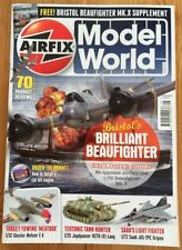 May Airfix Craft Magazines in English
