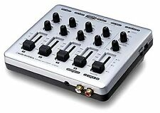 Audio Technica AT-PMX5P | Portable Multi Mixer (Japanese Import)