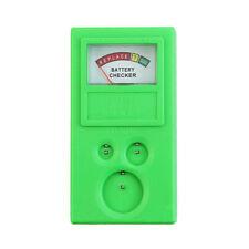 Button Coin Cell Watch Repair Battery Power Tester Checker f. LR44 CR2032 CR2025