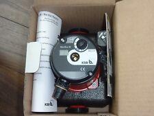 KSB RIO ECO N 25-60 180 mm Art.Nr.: 29134157  Heizungs-Umwälzpumpe NEU + OVP