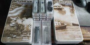 MTL US Navy Set Spur N