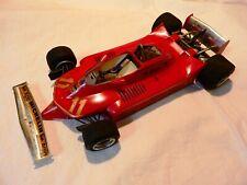 Ferrari - 312T4 - Jody Scheckter - 1979 - 1/18 -  GP Replicas - Formel 1