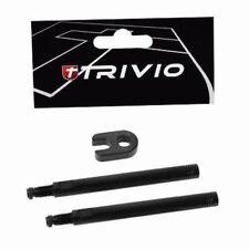 Trivio Ventilverlängerung  2x 40mm (50mm)