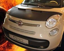 FIAT 500L SINCE 2012 BONNET BRA STONEGUARD PROTECTOR