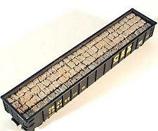 Chooch (HO-Scale) #7222 Loads - Baled Scrap Loads - For Gondolas NIB