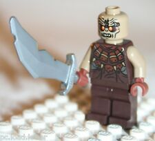 Lego MORDOR ORC SWORD MINIFIGURE Lord of the Rings Battle at Black Gate (79007)