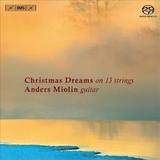 Christmas Dreams on 13 Strings, New Music