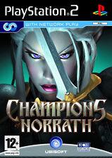 Champions of Norrath PS2 In Original Verpackung mit Anleitung. Blitzversand!!!!