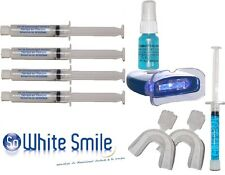 TEETH WHITENING KIT-LIGHT 40CC 0% PEROXIDE GEL+20CC ACTIVATOR+REMINERALIZATION