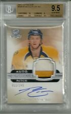 2011-12 Upper Deck The Cup Rookie Patch Auto #109  RYAN ELLIS  #11/249