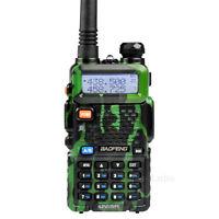 Baofeng UV-5R Walkie Talkie 136-174/400-520MHz VHF UHF Ham Amateur Two-way Radio