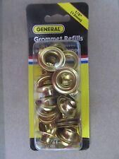 "General Grommet Refill 1/2""  24 pieces  #1261-4 NEW"