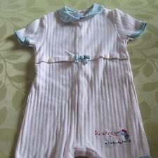 Combi-short PETIT BATEAU - 1 AN - POUR ENFANT/POUPON