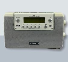 ROBERTS GEMINI 46 RD-46 FM RDS/DAB Portable Radio | Mains / Battery. Inc Adapter