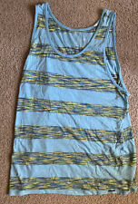 Mens Medium Tank Top zumiez