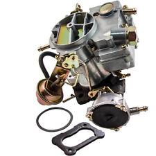 Vergaser für Chevrolet Chevy 350/5.7L 400/6.6L 1970-1980 2 Barrel Carburetor