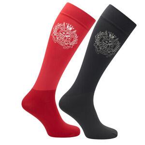HV Polo Reitstrümpfe Socken FAVORITAS WINTER