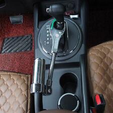 Auto Car Shift Knobs Hand Brake Lock Safety Anti Theft Locks Devices With 2 Keys