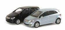 HO Scale Cars - Mercedes Benz B Class