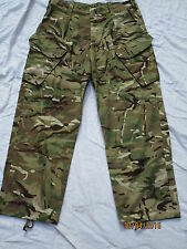 Trousers Combat Caldo Weather MTP, PC, Multi Terrain pattern, Tg. 80/88/104