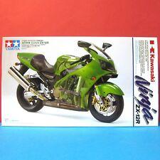 Tamiya 1/12 Kawasaki Ninja ZX-12R [1/12 Motorcycle Series] model kit #14084