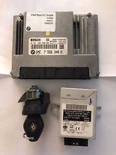 2005 (55) 04-06 BMW X5 E53 4.4i V8 petrol 315bhp engine ECU kit 7556340