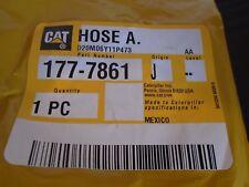 CATERPILLAR SERVICE HYDRAULIC PRESSURE TEST HOSE A 177-7861-UNUSED EX M.O.D.