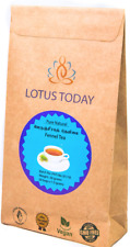 Organic Fennel seed Tea Laxative Detox 100g 40 bags Seriously Fennel Tea works