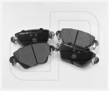 Bremsbeläge Bremsklötze JAGUAR X-Type RENAULT Kangoo 4x4  FORD MONDEO III hinten