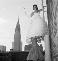 MISS AMERICA BEATUY QUEEN OLD PHOTO Mary Ann Mobley Miss Mississippi 1959 4