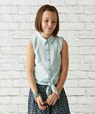 Matilda Jane CONFIDENT AND COOL Top 10 Blue Girl's Tween Hello Lovely 435 NWT