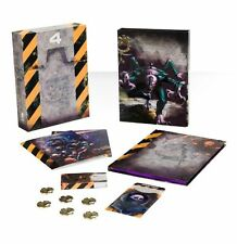 Games Workshop: Genestealer Cults - superlimited edition brand new and unopened!
