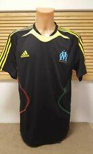Olympique Marseille Trikot adidas Formotion Jersey Shirt Maillot Third Rasta L