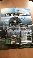 Aces High PC/CD-ROM